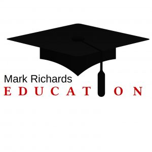 Mark Richards Education Logo